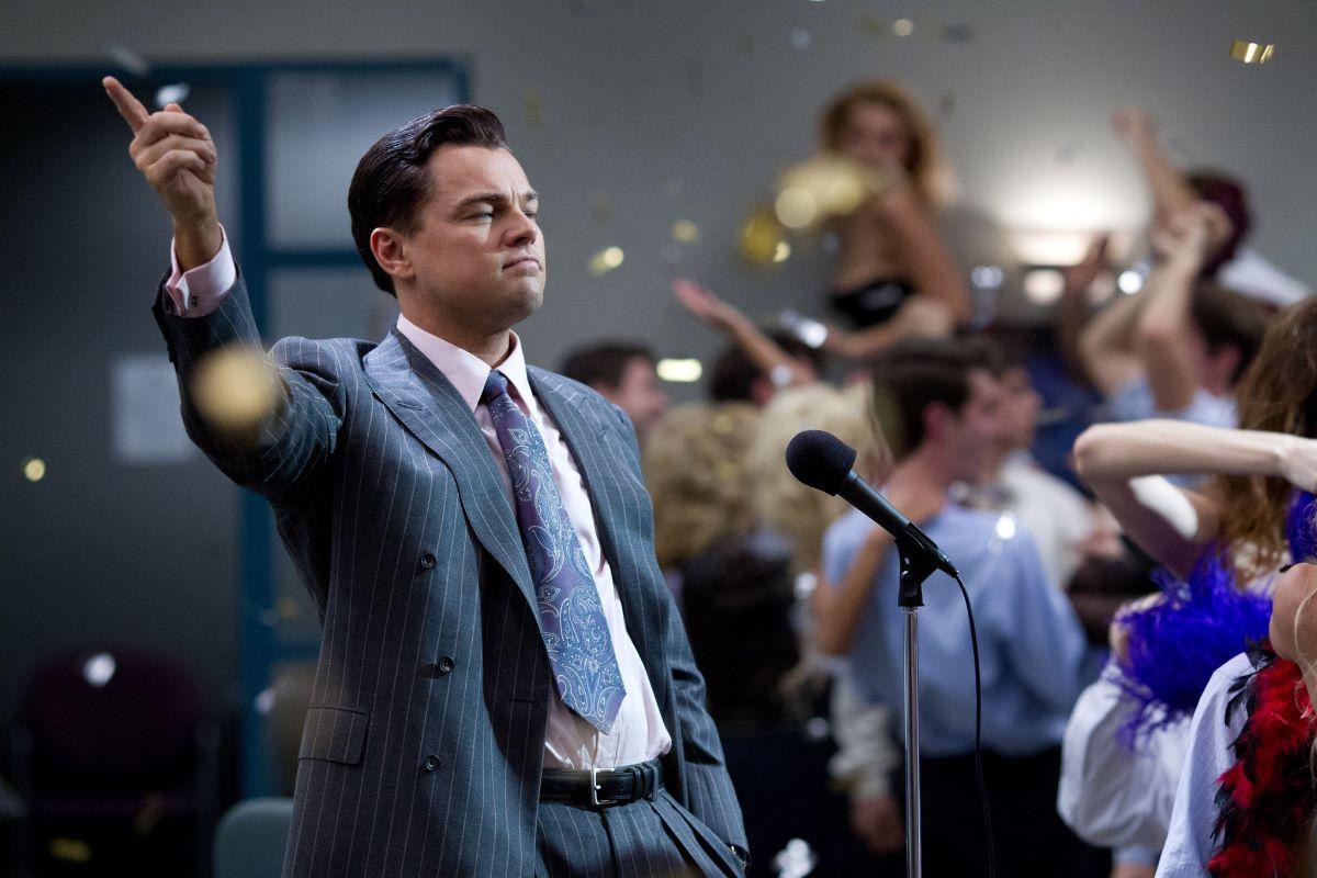 震惊!电影《华尔街之狼》的欺诈手段,在现实生活中竟是这样的!