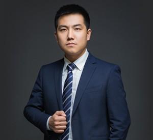 贷款顾问 杨智博